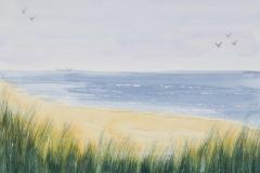 016 - Zee en zand
